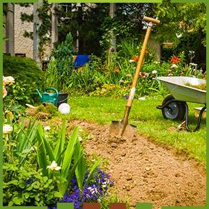 Gartengestaltung startseite