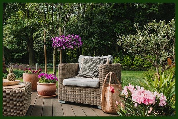 Wie man Gartengestaltung Wien plant – 6 Schritte zu einem guten Garten